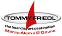 ProCenter Tommy Friedl - Marsa Alam - Egypt
